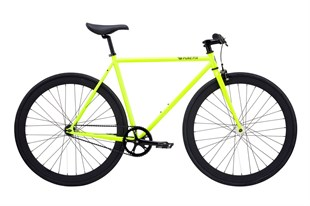 Pure Cycles Pf Glow Kilo Sri/Siyah